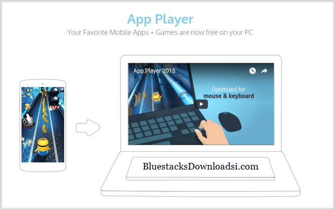 bluestacks for mac screenshot